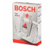 Bosch/Siemens Type A/B/C Vacuum Cleaner Bags