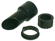 Henry   Hetty Tool End Cuff - (32mm hoses)