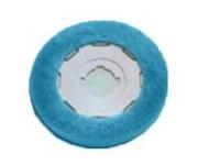 Sebo Polisher Pad - Blue (standard) - Dart UHS & Disco Polisher