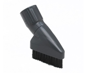 Sebo Standard Dust Brush Charcoal Grey