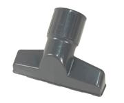 Sebo Standard Upholstery Nozzle Charcoal Grey