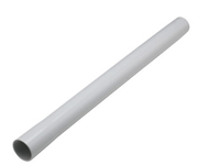 Sebo Straight Tube - Light grey