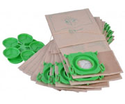 Sebo X Series Paper bags (10)